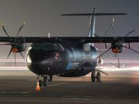 Air Alsie Atr72 Copyright