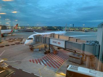 Air France A350 900 1