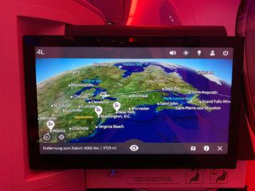 Air France A350 900 Airshow 3