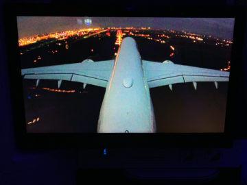 Air France A350 900 Airshow 7