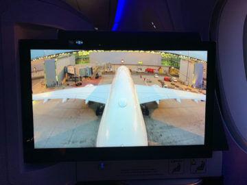 Air France A350 900 Airshow 8
