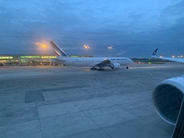 Air France Boeing 777 200 Er