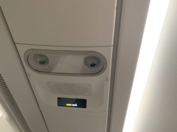 Air France Business Class A350 900 Deckenlampe 1