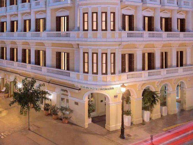 Gran Hotel Montesol Ibiza Curio Collection