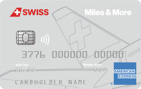 25.000 Meilen mit dem SWISS Miles & More Classic Kreditkartenduo