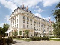 Waldorf Astoria Versailles Aussenansicht