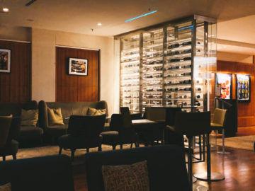 Park Hyatt Hamburg Apple Bar 1