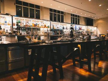 Park Hyatt Hamburg Apple Bar 2