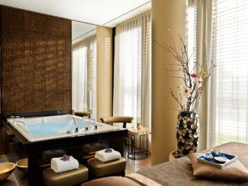 Hyatt Regency Duesseldorf Spa Treatment Whirlpool Copyright