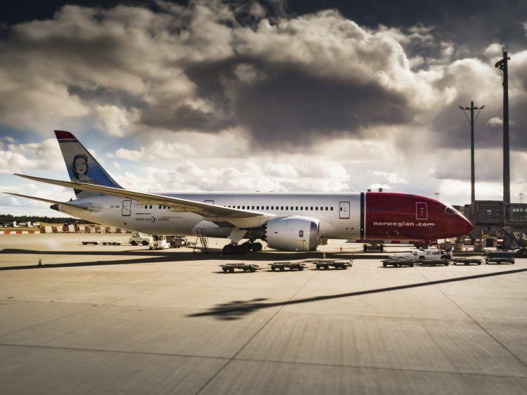 Norwegian Boeing 787 8 Pixabay