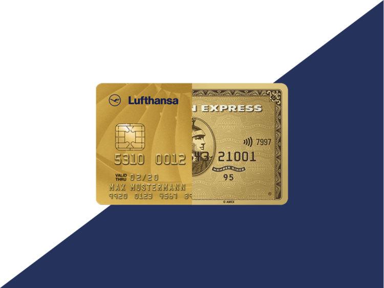Amex Gold Vs Miles And More Gold Kreditkarte Beitragsbild