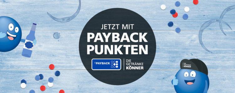 Die Getraenkekoenner Neuer Payback Partner