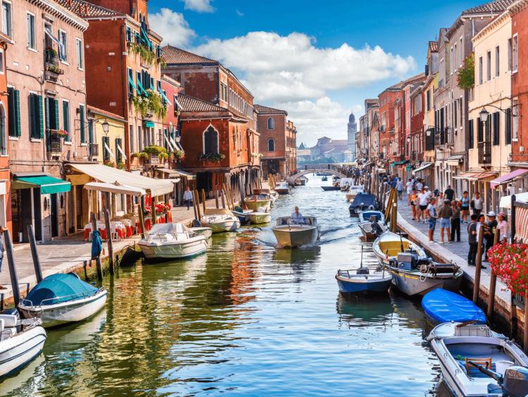 Hyatt Centric Murano Venice Murano Island Copyright