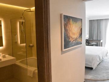 The Westin Dragonara Resort Malta Eingangsbereich