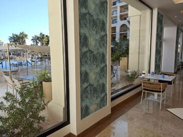 The Westin Dragonara Resort Malta Fruehstueck The Terrace