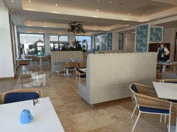 The Westin Dragonara Resort Malta Fruehstueck The Terrace Restaurant