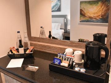 The Westin Dragonara Resort Malta Minibar