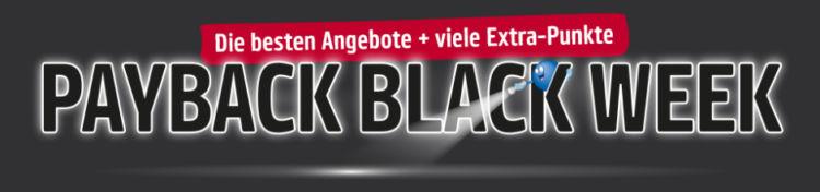 Payback Black Week Logo