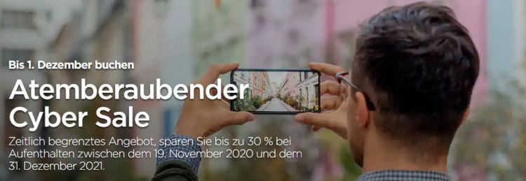 Radisson Cyber Sale 2020