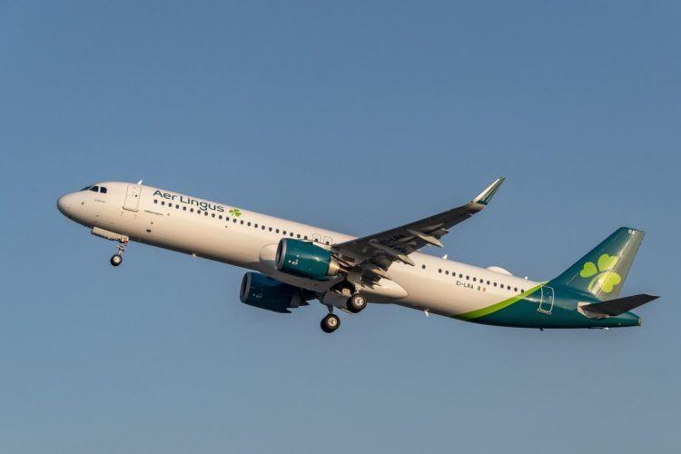 Aer Lingus Airbus A321lr Copyright=airbus