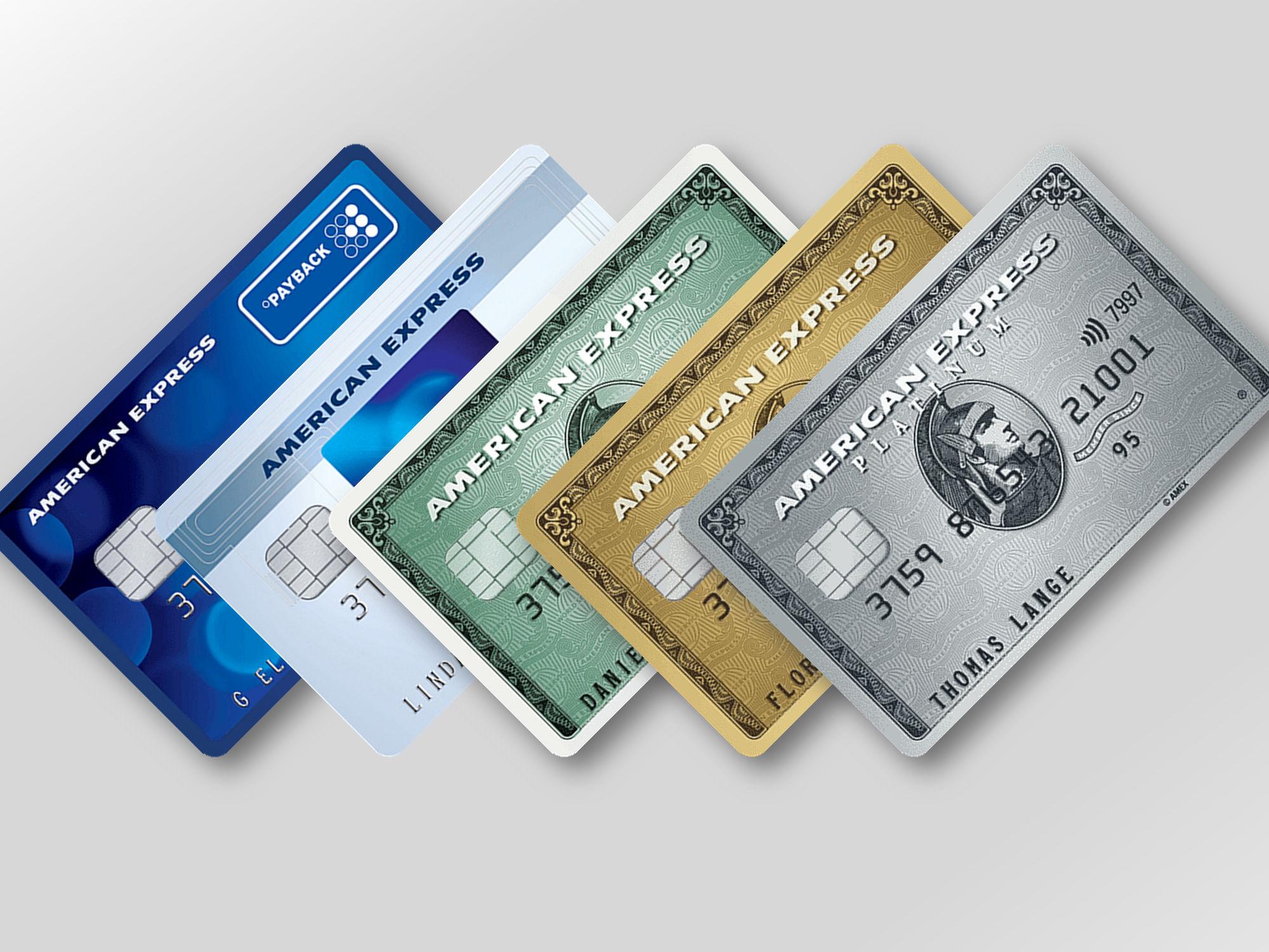 Die beste kostenlose American Express Kreditkarte meilenoptimieren