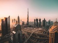 Dubai Unsplash 2