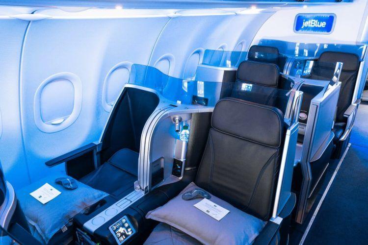 Jetblue A321 200 Mint Business Class Copyright=jetblue