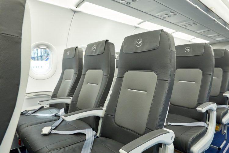 Lufthansa Airbus A321neo Neue Sitze Copyright=lufthansa