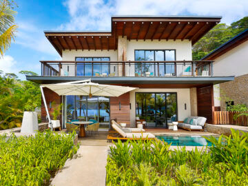 Mango House Seychelles Bay House Copyright 1