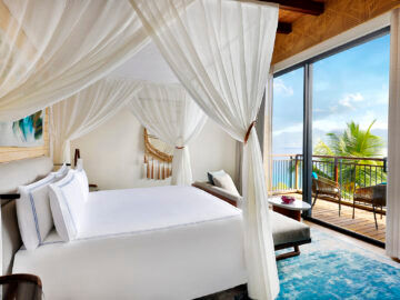 Mango House Seychelles King Premium Deluxe Room Copyright 1