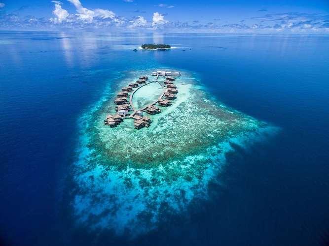 Raffles Maldives Copyright