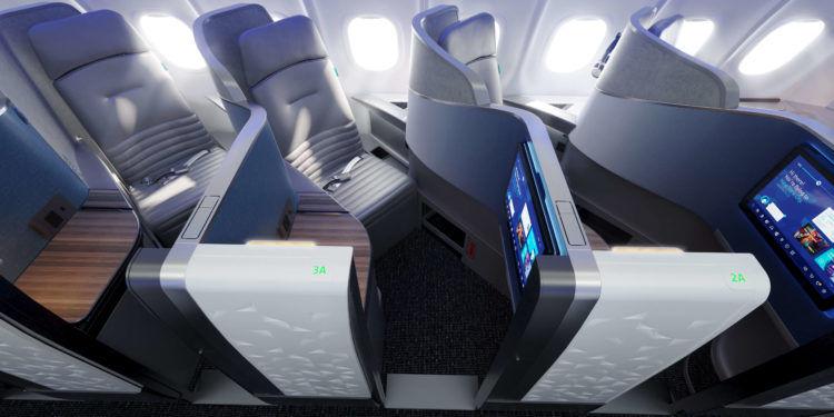 Jetblue Mint Business Class A321lr Suite Copyright