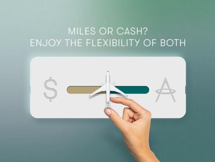 Cathay Pacific Miles Plus Cash Logo Beitragsbild