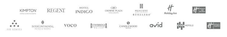 Ihg Rewards Club Hotelmarken 2021