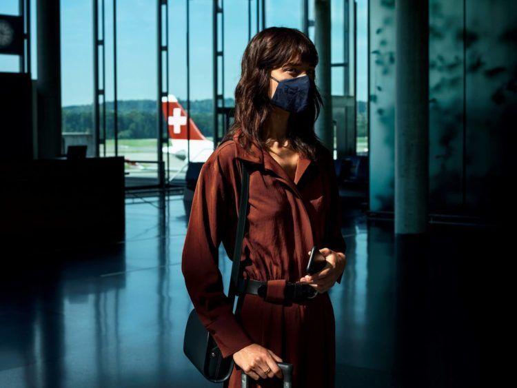 Swiss Testet Iata Travel Pass App Copyright