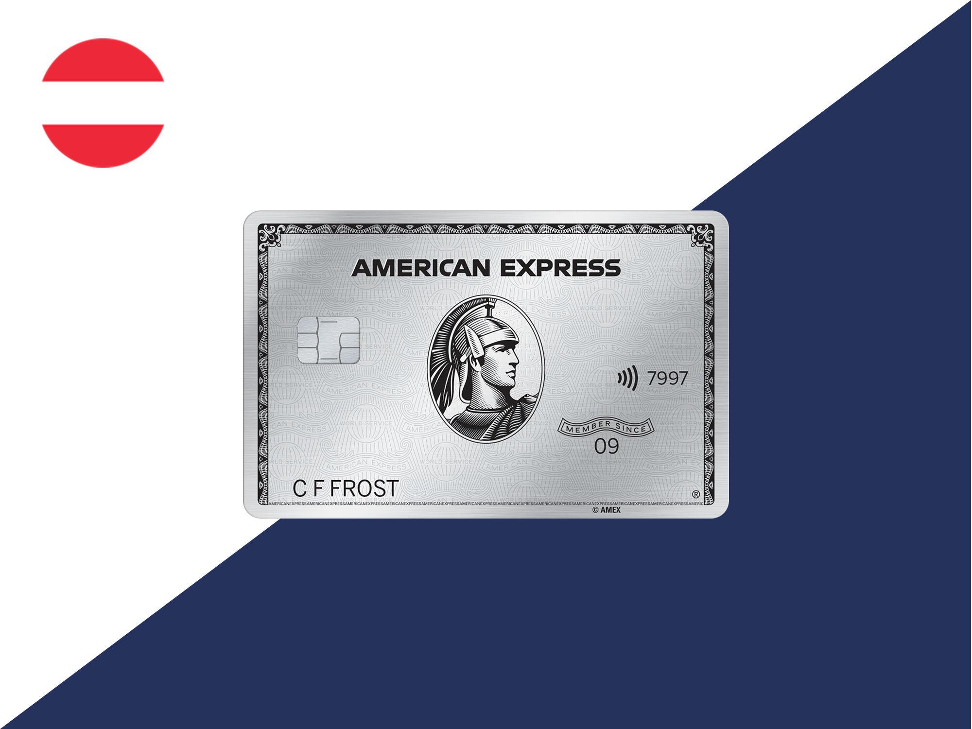 American Express Platinum Kreditkarte Metall Oesterreich Beitragsbild 2