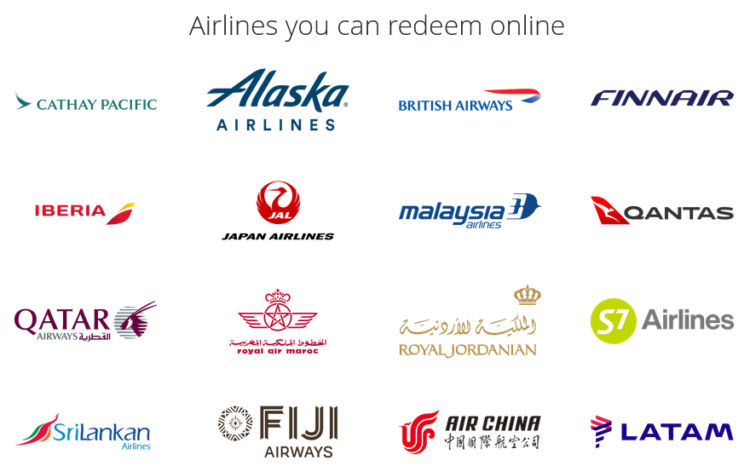 Asia Miles Airlines Online Buchbar Mai 2021