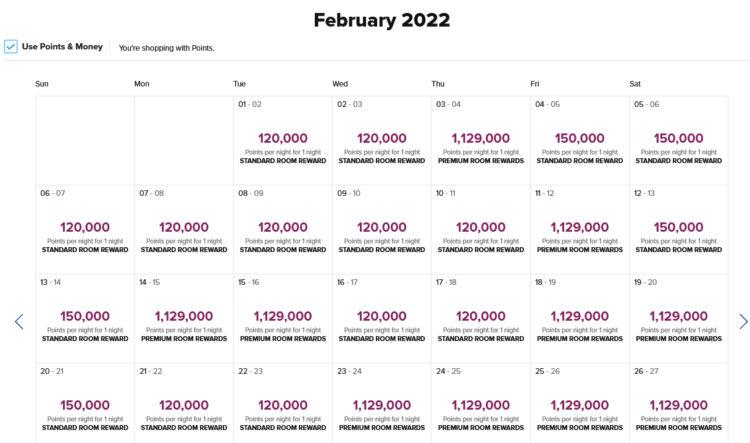 Waldorf Astoria Maldives Ithaafushi Verfuegbarkeiten Februar 2022