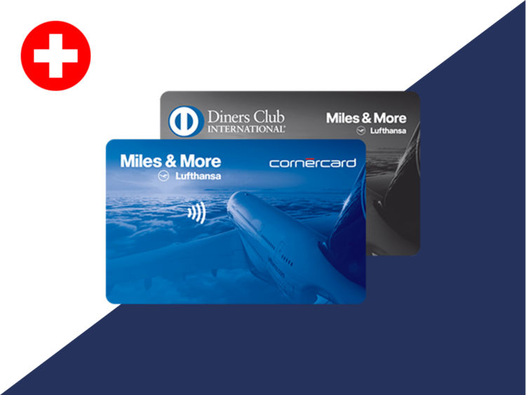 Cornercard Miles And More Kombi Angebot Classic Ch Beitragsbild