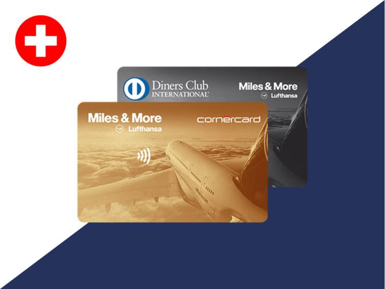 Cornercard Miles And More Kombi Angebot Gold Ch Beitragsbild