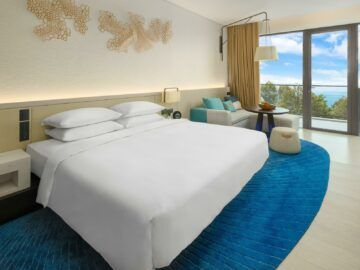 Hyatt Regency Koh Samui King Bed Ocean View Copyright