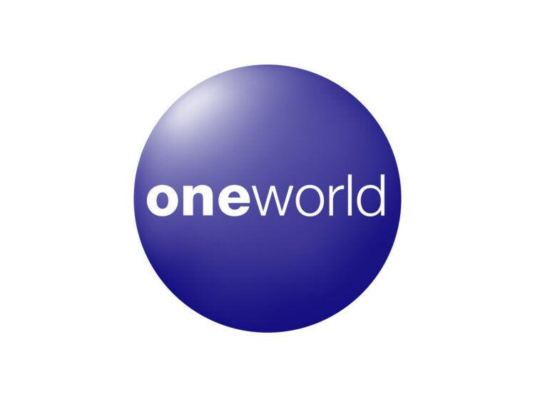 Oneworld Logo Copyright Oneworld