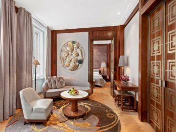 Park Hyatt Vienna Suite Copyright
