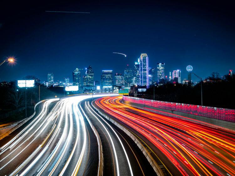 Dallas Texas Unsplash