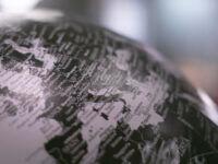 Europa Karte Globus Unsplash