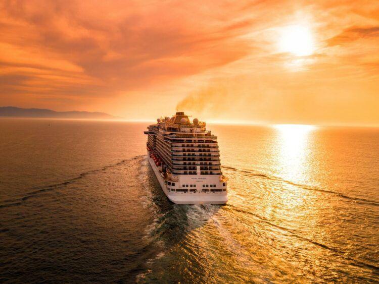 Kreuzfahrtschiff Unsplash