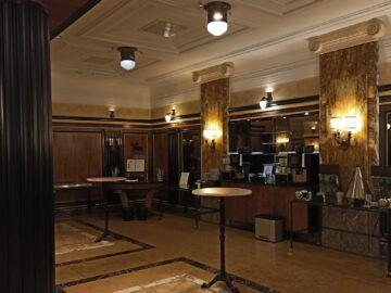 Le Meridien Grand Hotel Nuernberg Konferenzraeume