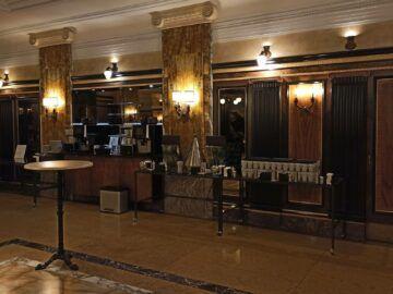 Le Meridien Grand Hotel Nuernberg Meeting