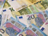Euro Geldscheine Unsplash