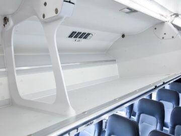Lufthansa Neue Airspace Cabin Gepaeckfaecher Copyright